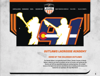 langtrylax.com screenshot
