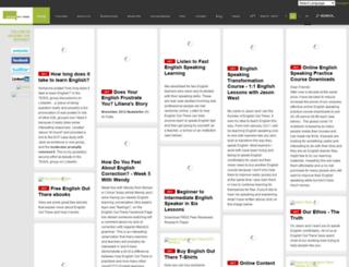 languagesoutthere.com screenshot