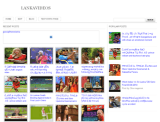 lanka-videos100.blogspot.com screenshot