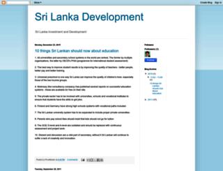 lanka.blogspot.com screenshot