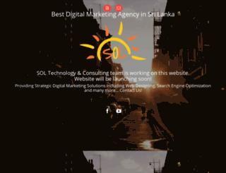 lankafood.com screenshot