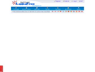 lankafree.net screenshot