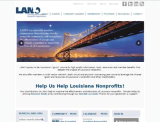 lano.site-ym.com screenshot