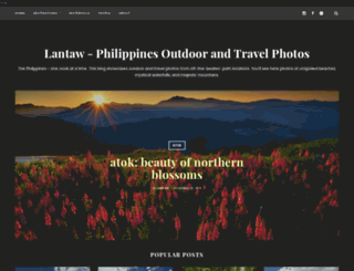 lantaw.com screenshot