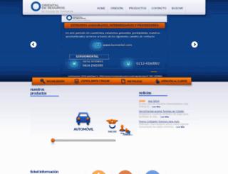 laoriental.com screenshot