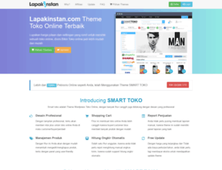 lapakinstan.com screenshot