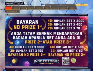lapaktangkas.com screenshot