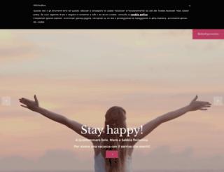 laperlapreziosa.com screenshot