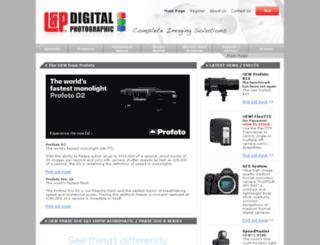 lapfoto.com.au screenshot