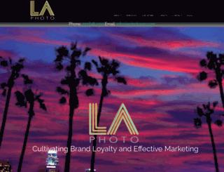 laphotoexp.com screenshot