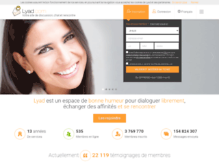 lapierre.fr screenshot