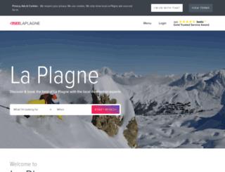 laplagnet.com screenshot