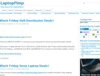 laptoppimp.com screenshot