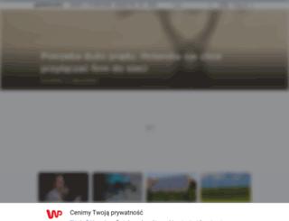 laptopy.gadzetomania.pl screenshot