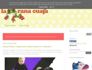 laranacuaja.blogspot.com.es screenshot