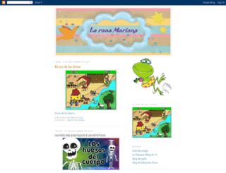 laranamariana.blogspot.com screenshot