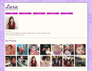 laras.net screenshot