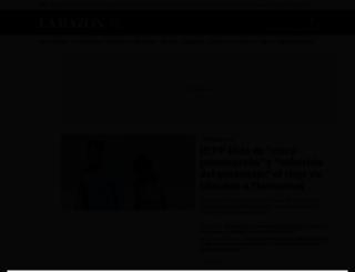 larazon.es screenshot