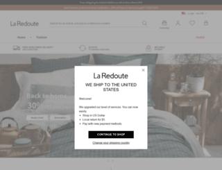 laredoute.com screenshot