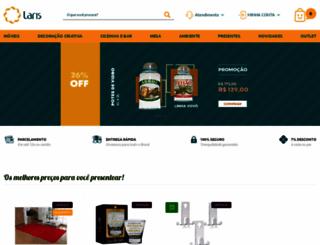 laris.com.br screenshot