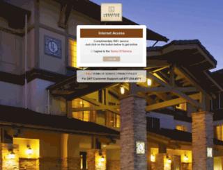 larkspurlandinghillsboro.hotelwifi.com screenshot