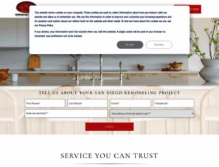 larsremodel.com screenshot