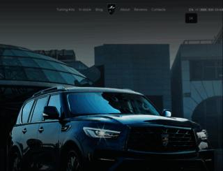 larte-design.com screenshot