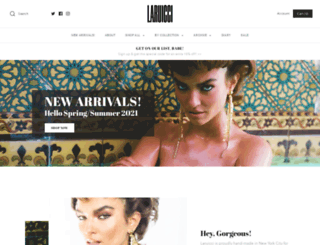 laruicci.com screenshot
