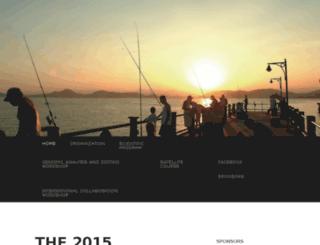 lasdb2015.com screenshot