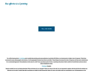 laserprintersuk.co.uk screenshot