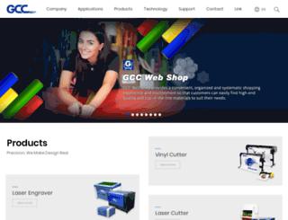 laserprona.com screenshot