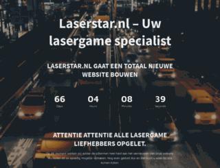 laserstar.nl screenshot