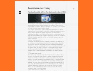 lashawnmaternanq.tumblr.com screenshot
