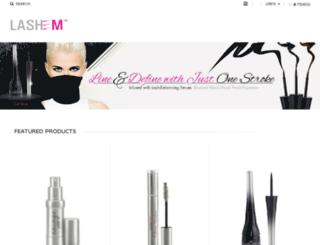 lashem.com screenshot