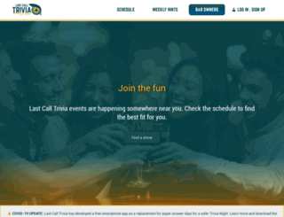 lastcallusa.com screenshot