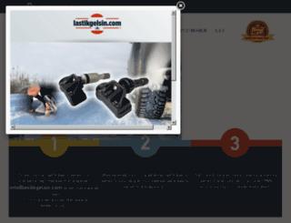lastikgelsin.com screenshot