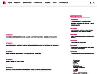 lastreviews.net screenshot