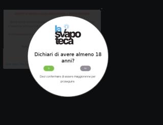 lasvapoteca.net screenshot