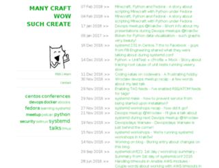 lasyk.info screenshot