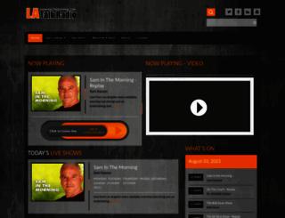 latalkradio.com screenshot