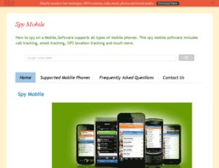 latesinfo.in screenshot
