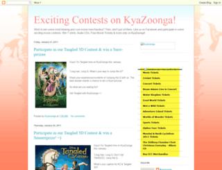 latest-movie-contest.blogspot.com screenshot
