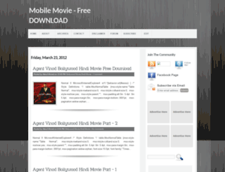 latestmallmovie.blogspot.in screenshot