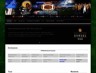 latestnfl.com screenshot