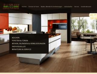 lathie.com screenshot