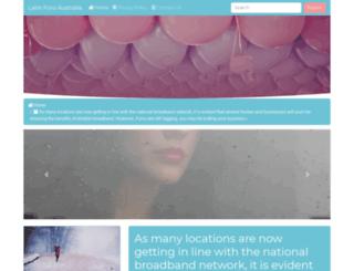 latin-foro.com screenshot