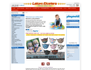 latoys.com screenshot