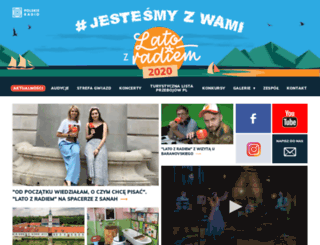 latozradiem.pl screenshot