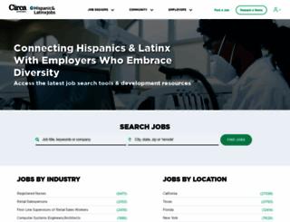 latpro.com screenshot