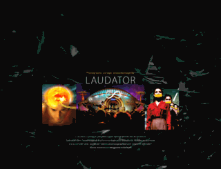 laudator.com screenshot